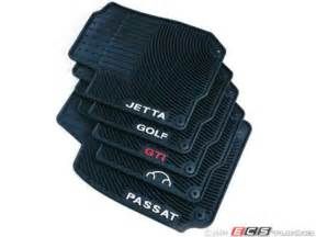 es 7756 zvw179004kt vw jetta rubber monster floor mats