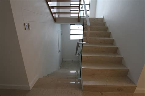 Stairs made of granite, marble   internal and external