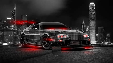 Toyota Supra Hd Wallpaper by Abstract Toyota Supra Hd Wallpaper Projects To Try
