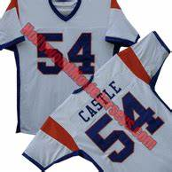 Blue Mountain State - Hollywood Movie Jerseys - Top Sports ...