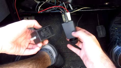 changing a wiper relay timer youtube
