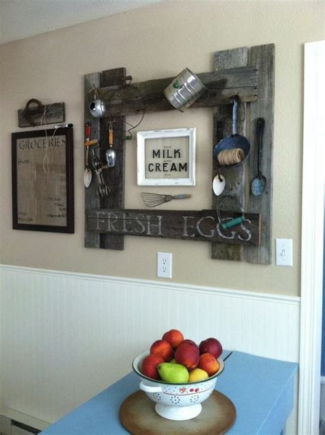 awesome diy kitchen decor ideas    easily