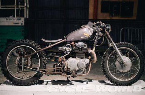 honda cb 350 rigid cb350 motor