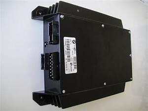 Bmw Dsp Amplifier Nav Amp E39  E53 Lear