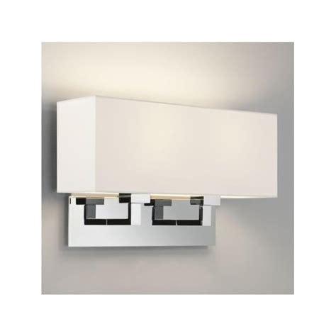 astro 7062 park lane grande twin 2 light wall light