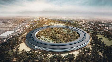 siege social d apple apple présente cus 2 à ses voisins macgeneration