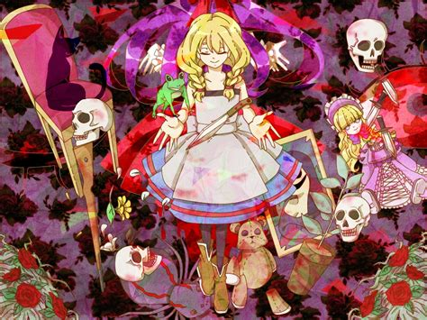 Majo No Ie The Witchs House Image 1350806 Zerochan