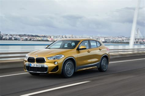 Bmw X2 Modification by Bmw X2 May Be The Brand S Best Suv To Date Torque