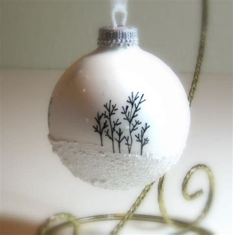 our most popular hand painted christmas ornament by