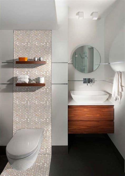 Spiegel Fliesen Bad by Shell Mosaic Tile Bathroom Wall Mirror Tiles