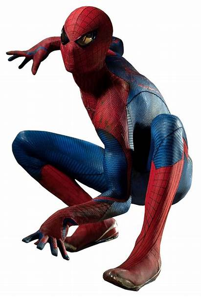 Spider Far Spiderman Transparent Amazing Superior Deviantart