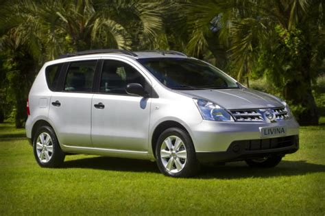 Review Nissan Livina by Nissan Livina 2010 Reviews Prices Ratings With Various