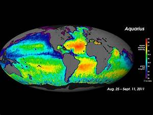 Salinity | Science Mission Directorate