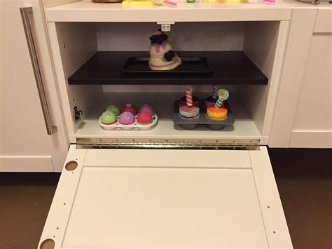 charniere cuisine ikea une cuisine de professionnel pour enfant