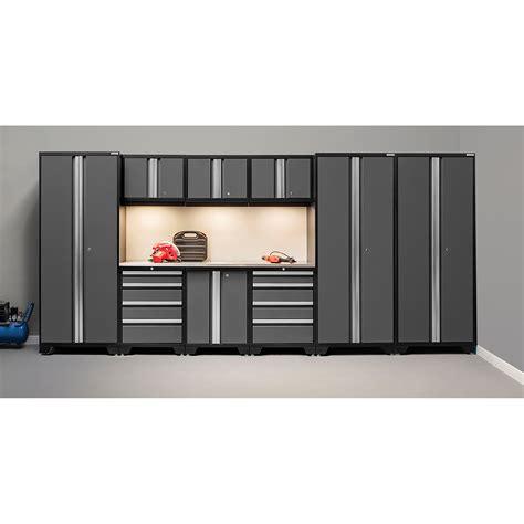 newage garage cabinets reviews newage products bold 3 0 series 10 piece garage storage