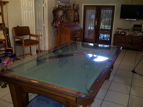 acrylic table top cover clear acrylic pool table cover florida plastics projects