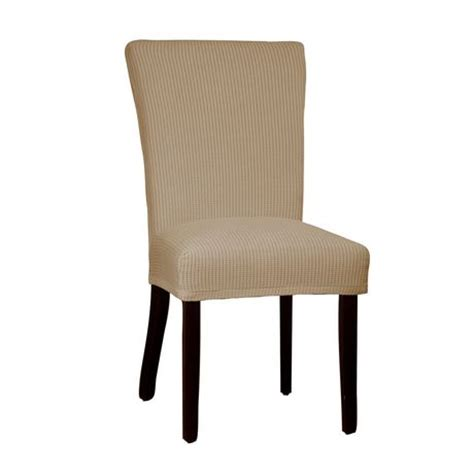 Walmart Dining Chair Slipcovers by Montgomery Ii Dining Chair Stretch Slipcover Walmart Ca