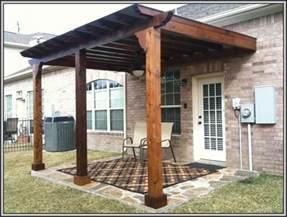 wood patio cover kits patios home decorating ideas jypz6ekp14