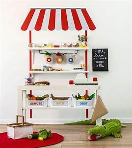 Kaufladen Selber Bauen : juguetes a partir de los ikea hacks de limmaland ~ Frokenaadalensverden.com Haus und Dekorationen