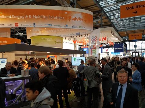 teppich messe hannover 2016 hausidee rutte bezoekt stand ecovat op hannover messe 2016