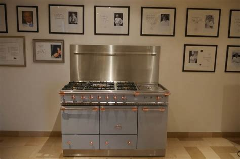 piano de cuisine lacanche pianos de cuisine cuisine piano de cuisine avec magenta