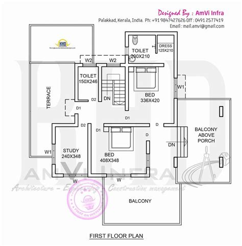 Modern Family Dunphy House Floor Plan Elegant New Modern