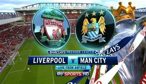 Liverpool vs Manchester City Prediction, Betting Tips ...