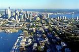 Have List, Will Travel: Destination - Seattle