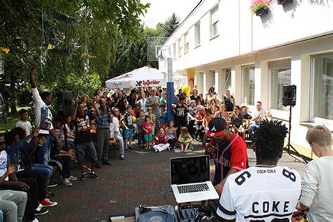 """Sommerfest In Der Kinder Und Jugendhilfe Haus """"carl"""