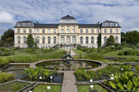 Bilderbuch Bonn  Botanischer Garten (4