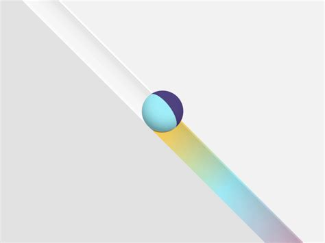 ball rolling  ui trippy gif cool animations