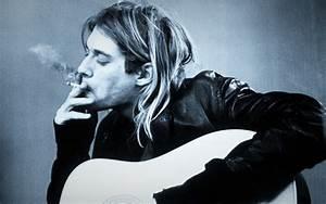 In bloom – Nirvana – Lyrics Meaning   PLANCK MACHINE