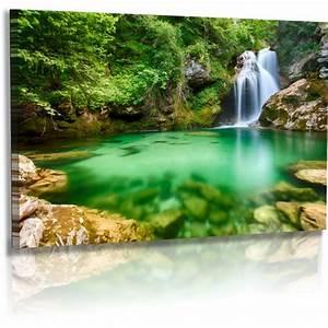 Feng Shui Wasser : naturbilder landschaft bild kroatien wasserfall wasser st ~ Indierocktalk.com Haus und Dekorationen
