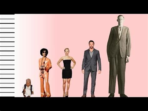 How Tall Is Prince?  Celebrity Height Comparison! Youtube
