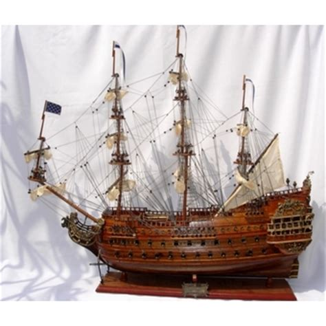 maquette bateau soleil royal dans maquettisme naval achetez au meilleur prix avec webmarchand