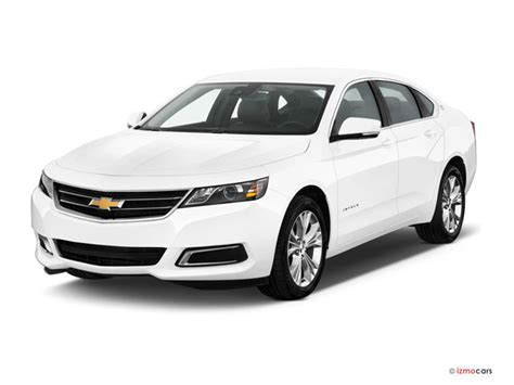 Chevrolet Car : 2014 Chevrolet Impala Prices, Reviews & Listings For Sale