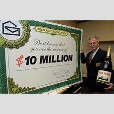Publishers Clearing House Seeks Ida Tax Breaks To Move From Port Washington To Jericho