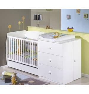 chambre bébé sauthon pas cher lit chambre transformable 120x60 nature sauthon avis