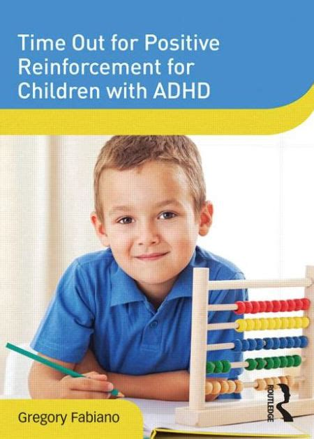time out for positive reinforcement for children with adhd 815 | 9780415841627 p0 v2 s1200x630