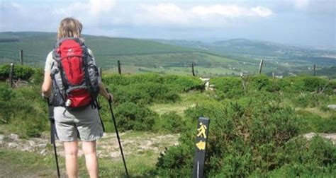 The Wicklow Way - 7 Days by UTracks (Code: JI7) - TourRadar