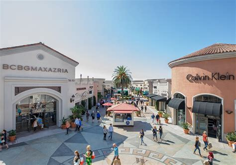 About Carlsbad Premium Outlets® - A Shopping Center in ...