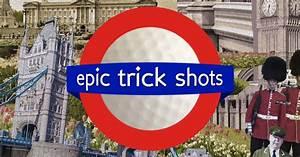 Golf Digest: Epic Trick Shots Video Series