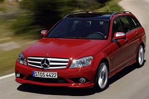 Nouvelle Mercedes Classe C : salon de francfort nouvelle mercedes classe c station ~ Melissatoandfro.com Idées de Décoration