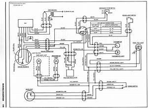 1995 Kawasaki Bayou Wiring Diagram  Kawasaki  Wiring