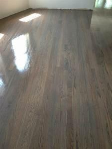 classic grey stain with coats of swedish finish yelp grey With swedish hardwood floor finish