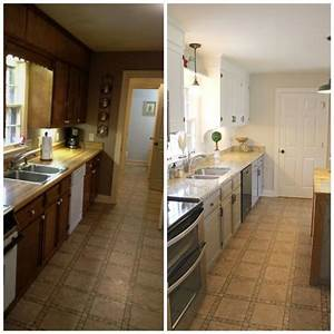 diy farmhouse kitchen makeover for 5000 including appliances 817