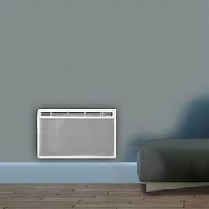 Chauffage Panneau Rayonnant : panneau rayonnant electrique ~ Edinachiropracticcenter.com Idées de Décoration