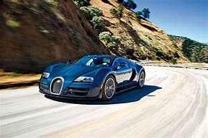 2014 Bugatti Veyron: The fastest production car in the ...