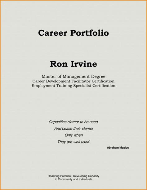 teaching portfolio template shatterlioninfo