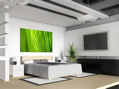 Bild Für Schlafzimmer by Schlafzimmer Leinwandbilder Schlafzimmer Leinwand 252 Ber Bett